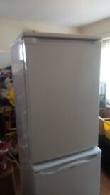 Fridge Separate Freezer Tumble Dryer 9 kg Vented Condenser All Working Fine Quick Sale £165 The Lot