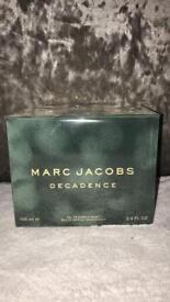 100ml marc jacobs decadence