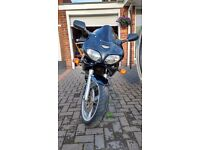 1999 SV650 decent condition great starter big bike