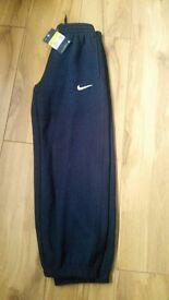 Brand new boys Nike bottoms
