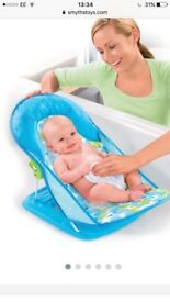 Baby Bather/ Bath Support NEW