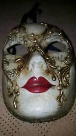 7 Capricci Venetian Face Masks