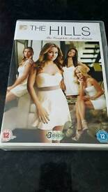 The hills box set x2
