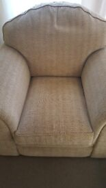 2 Armchairs good condition