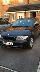 nice bmw for sale going cheap dont miss out this is a 1 series