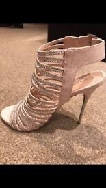 New Carvela Kurt Geiger Sandals Size 5