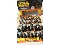 Star Wars Chess Set