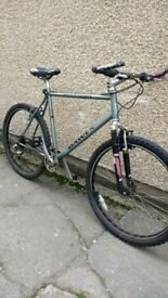 Dawes Watoga Bicycle 21 INCH Quality Bike all in good working condition **Bristol UpCycles 53 Mens
