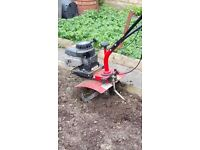 Mountfield Manor Compact cultivator (Pilote88 - ES04B) with Briggs & Stratton Engine