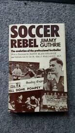 Soccer Rebel - Jimmy Guthrie