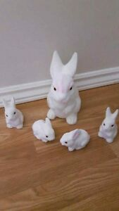 Decorative Bunnies
