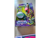 toys christmas teenage mutant ninja turtles