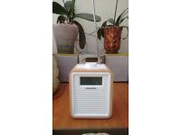 Blaukpunkt DAB/FM Digital Clock Radio