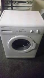 Washing machine ( 12 months warranty + free delivery)
