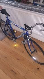 Mercurio RA5 Bicycle