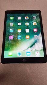 iPad Pro - 32GB - Unlocked/open network - LIKE NEW - Apple warranty - WiFi 4G