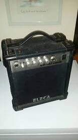 Eleca EG-10J Amplifier