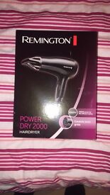 I have brand new hair dryer never opens unwrapped only as unwanted gift.