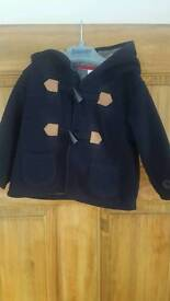 6-9 months Jasper Conran coat