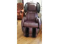 OSIM uMagic OS-858 Massage Chair for Sale (Purple)