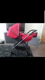 Silver cross pram for sale