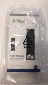 FitBit Charge 2 Black Sports wristband