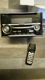Kennwood car cd player