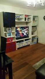 TV Stand. Ikea