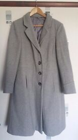 Ladies M&S Coat