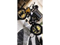 Kids 16inch batman bike