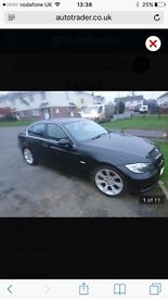330i BMW 2005, 3.0L SE, superb rare factory spec