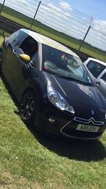 DS3 car good condition, 12 months mot, serviced in 2016