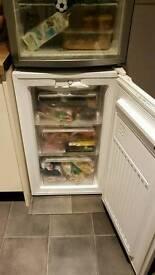 Small 3 drawer freezer