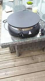 Shef crepe / pancake maker