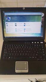 Novatech Laptop