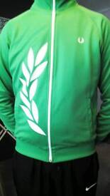Fred perry rare jacket
