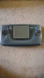 Sega Game gear clasic