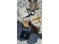 Unisex bags Gucci and other names
