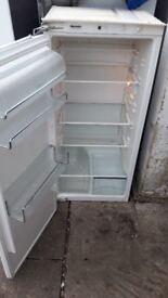 **MIELE**INTEGRATED**LARDER FRIDGE**ONLY £50**FULLY WORKING**COLLECTION\DELIVERY**BARGAIN**