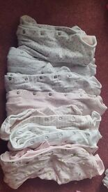 Baby girl cloths 6-9 months need gone!!!