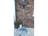 GARDEN PATIO HEATER