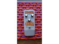 Sola Sound Tone Bender MKIII Ri fuzz pedal