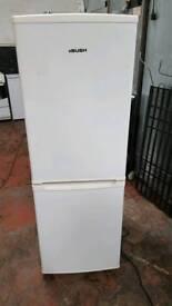 Bush BSBM166 fridge freezer