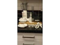 Kenwood Gourmet FP555 Food Processor
