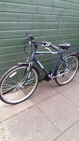 Eladó egy jó álapotban lévő bicigli