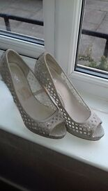 LADIES BEAUTIFUL SHOES FROM NEXT SIZE 6