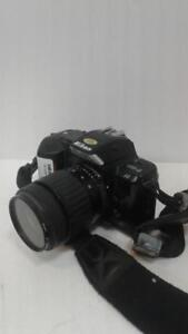 Nikon Film Camera. We Sell Used Cameras and Equipment. (#52343) OR1001467