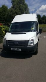 Ford Transit 100 T350 HiTop LWB Eco