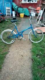 Ladies dawes kingpin 3speed good working order