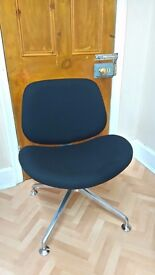 Modern looking office/home swivel chair- Offers Considered